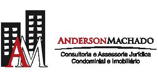 Anderson Machado Consultoria e Assessoria Jurídica Condominial e imobiliário